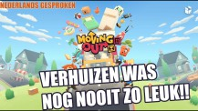 Thumbnail voor Gameplay game video